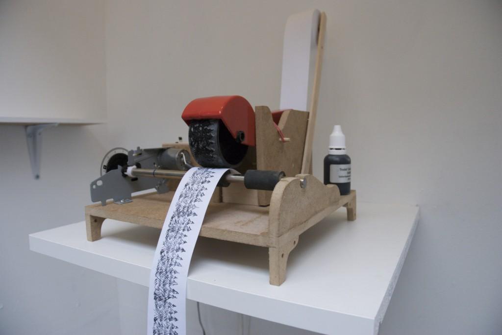 forest printer